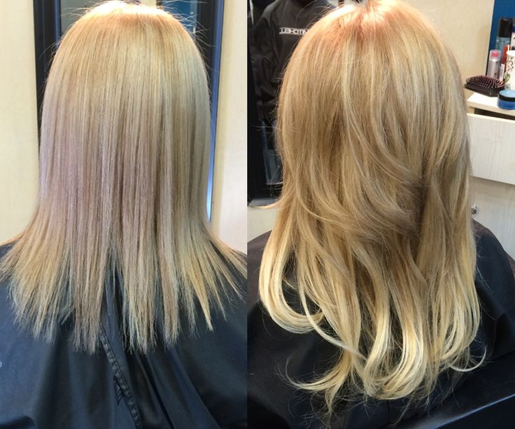 81 best hair extensions before and after images on pinterest soft full hair that is the glam seamless promise pmusecretfo Choice Image