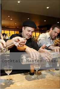 cocktail mixology classes