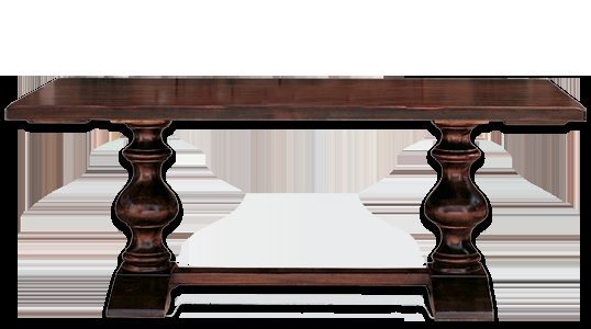 Arhaus Tuscany Trestle Table | Dining Room | Pinterest | Trestle Tables,  Dining Room Table And Pedestal