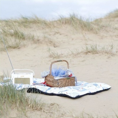 #Picnic in the #sand #beach