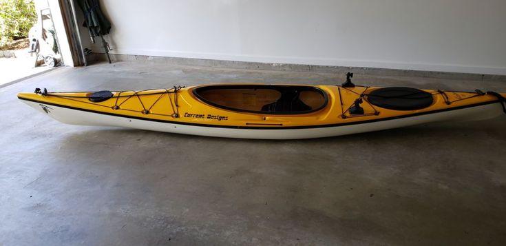 20190515 132045 Kayaking Kayak Paddle Thule