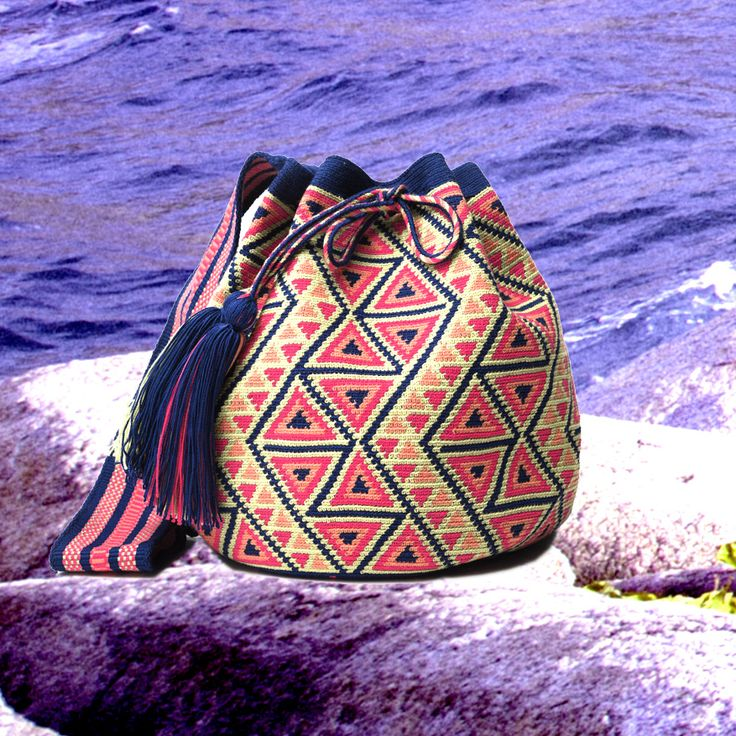 The Essential Vacay Mochila Bags