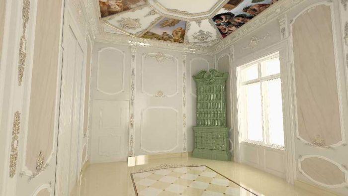 Confiscate sau parasite regasite si salvate designist 21 Confiscate sau părăsite. Regăsite și salvate. Metamorfoze spectaculoase de case vec...