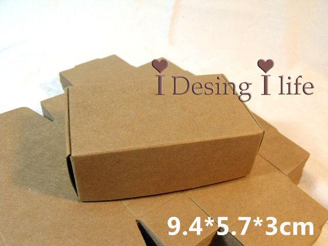 Мыло ручной работы визитная карточка подарка косметической упаковки Box настроить крафт бумажные коробки бесплатная доставка