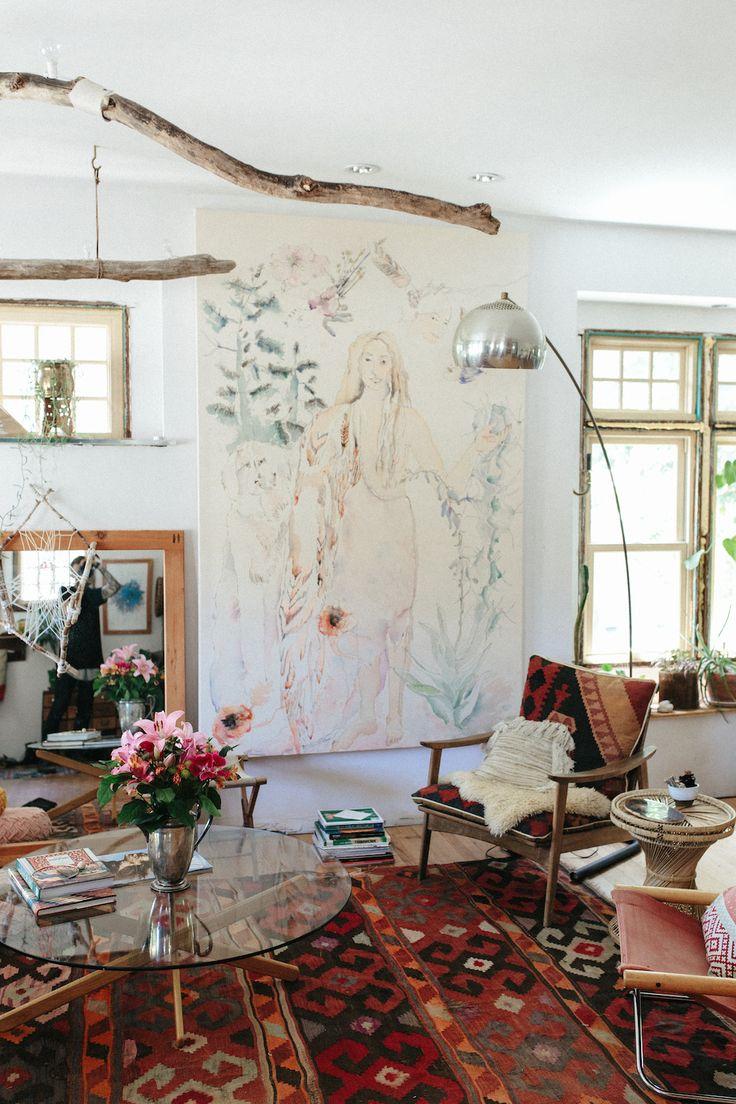 Best interior spaces images on pinterest design