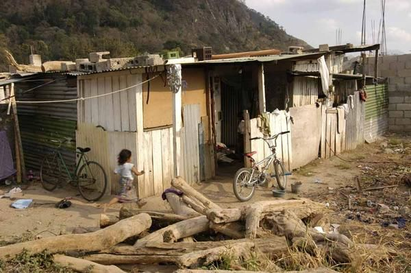 Συρρικνωμένος Κόσμος - Πως θα ήταν ο κόσμος μας αν είχε το μέγεθος ενός χωριού 100 ατόμων