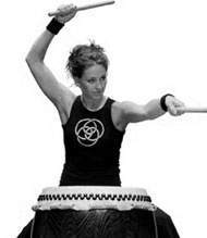 Based in Exeter, Kagemusha Taiko with be performing @TEDxExeter on 20th April 2012 @ExeterNorthcott