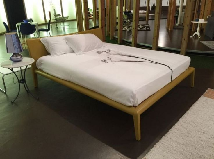 #Poliform #Memo Due #bed  Special price: € 1.325,00 (-40%)