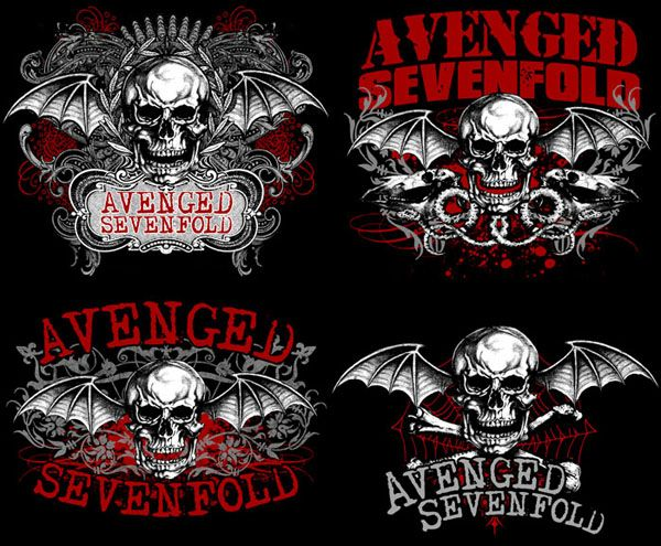 avenged sevenfold lyrics - Google Search