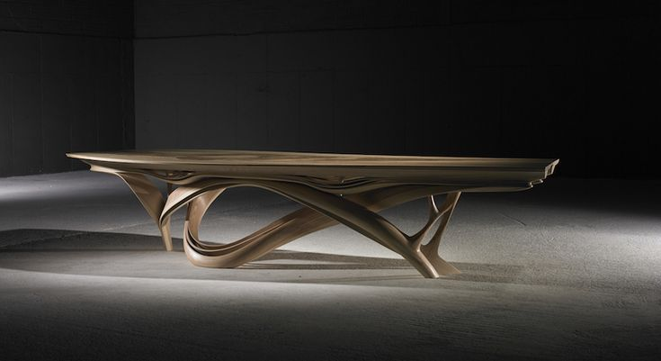 10-Unique-Wooden-Dining-Tables-That-Will-Leave-You-Astonished-4 10-Unique-Wooden-Dining-Tables-That-Will-Leave-You-Astonished-4