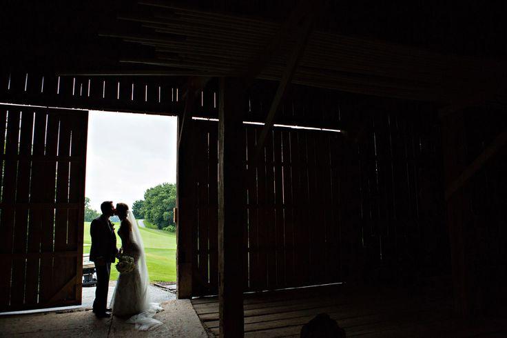 On-site Wedding Photos
