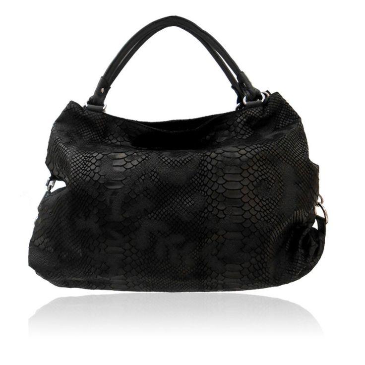 Γυναικεία δερμάτινη τσάντα Κωδικός 108-47