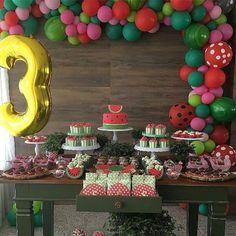 Confiram as tendências para festas infantis em 2017 – Blog Inspire sua Festa ®