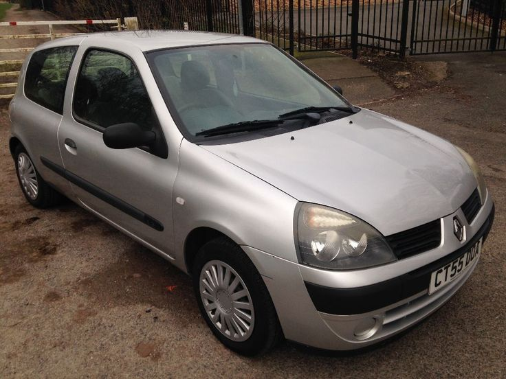 Renault clio 1.2 | Wolverhampton, West Midlands | Gumtree