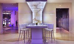 Forrest Perkins Renaissance Arlington Capital View Hotel Arlington, VA.   Luxury homes, interior design inspiration