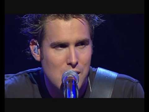 Nick en Simon - More than words ( Live in Ahoy - dvd kwaliteit ) - YouTube