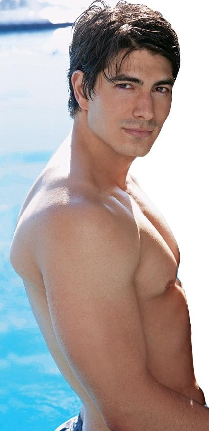 Brandon Routh - Ulmo, King of the Sea; Lord of the Waters