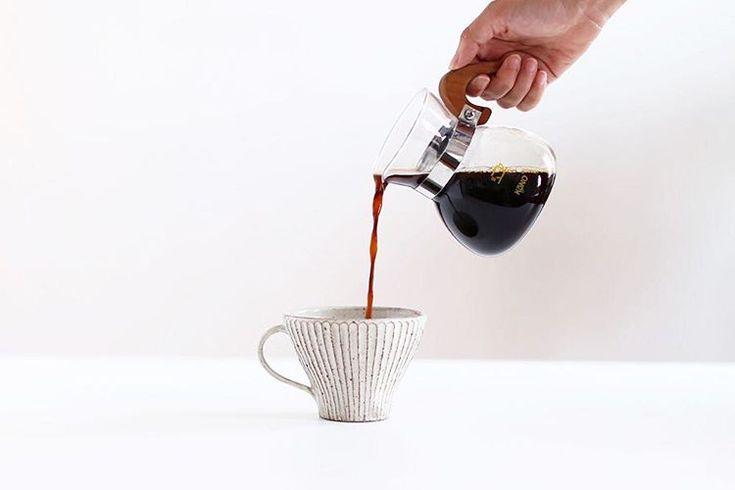自分だけの味わいを探して。「おうちコーヒー」のやさしい始め方   キナリノ