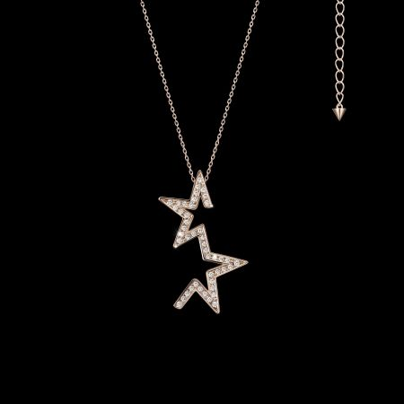 "TASAKI ""abstract star"" created by TASAKI's Creative Director, Thakoon Panichgul. http://www.tasaki-global.com/collections/abstract_star/"