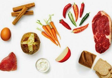 10 Σούπερ Τροφές που Καίνε Λίπος