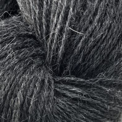 undyed charcoal
