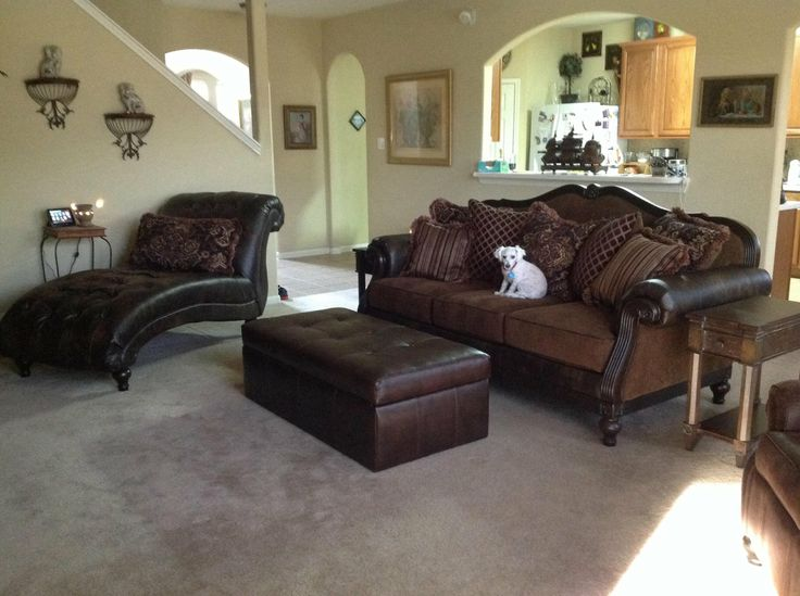 Our Baton Rouge Living Room Furniture Collection Made A Great Fit Into This Delighted Customer 39 S