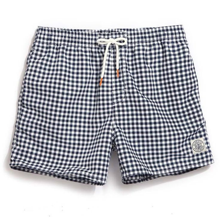 Mens board shorts summer surf shorts men running liner swimming trunks male swimwear shorts quick drying men's beach wear A7