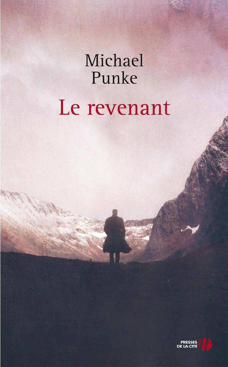 Le revenant eBook: Michael PUNKE, Jacques MARTINACHE: Amazon.fr: Boutique Kindle