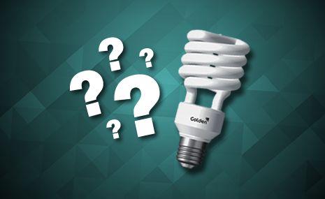 Por que as lâmpadas eletrônicas piscam mesmo apagadas? #DicasFlash  ⚡ 18