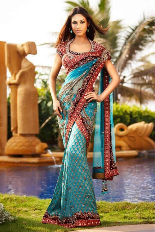 33 best images about tea length wedding dresses vintage on for Most expensive wedding dress in india