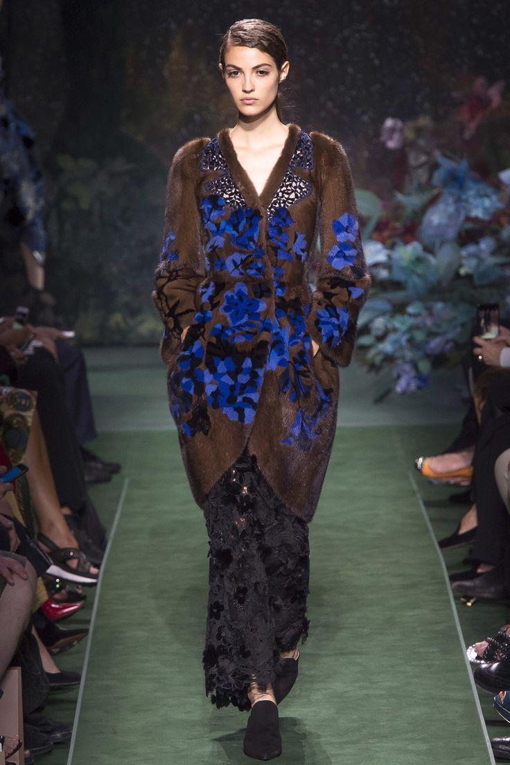 Fendi Haute Couture 2017