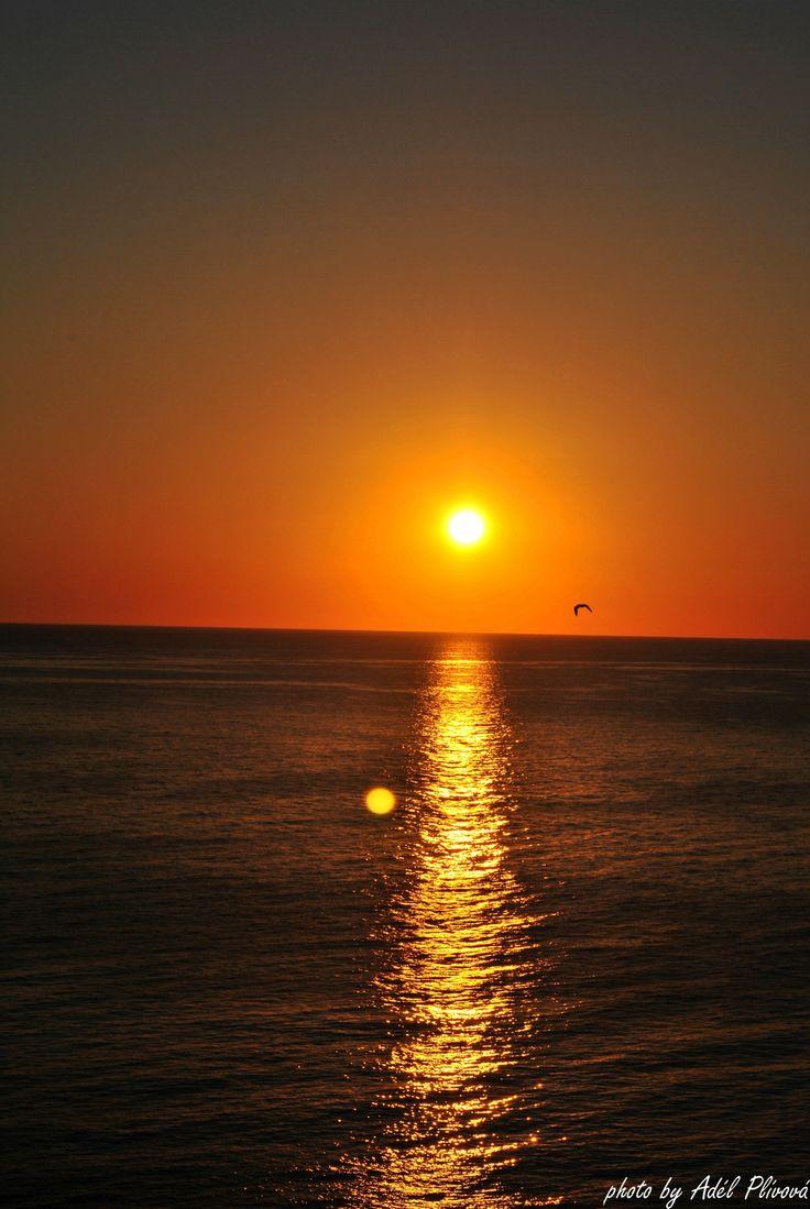 Crete :-)