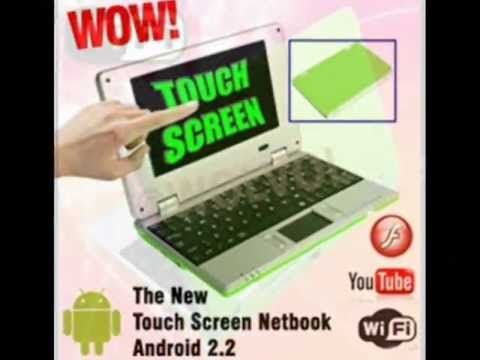 Get best and affordable deals on Mini Netbook, Android Netbook, Kids Computer, Notebook Computer & other electronic Gadgets at http://www.wolvol.com in USA.