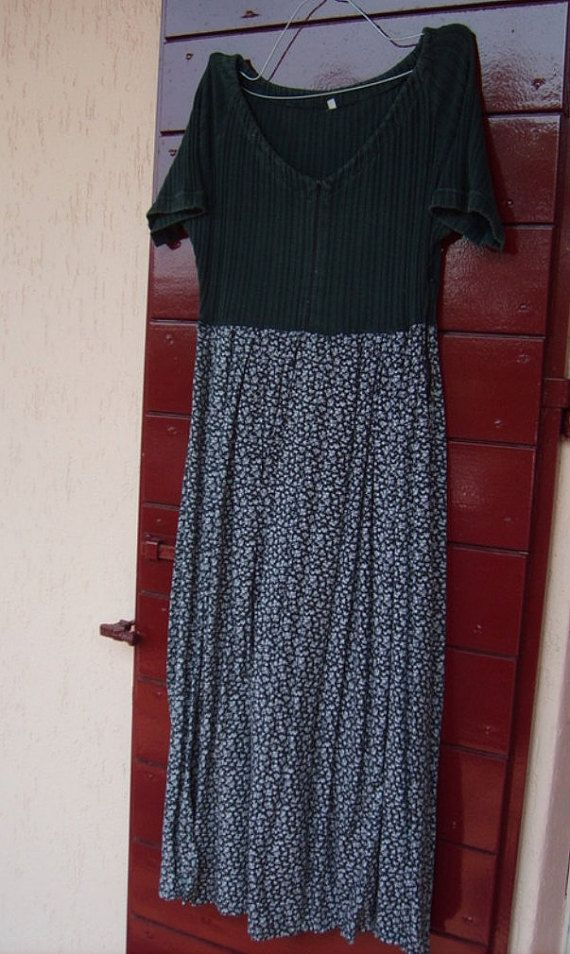 abito donna Vintage
