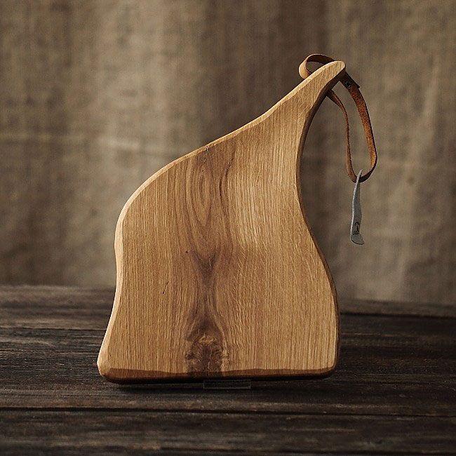 Lovely wood board