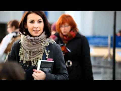 Flashmob - Oczytany Poznań - YouTube