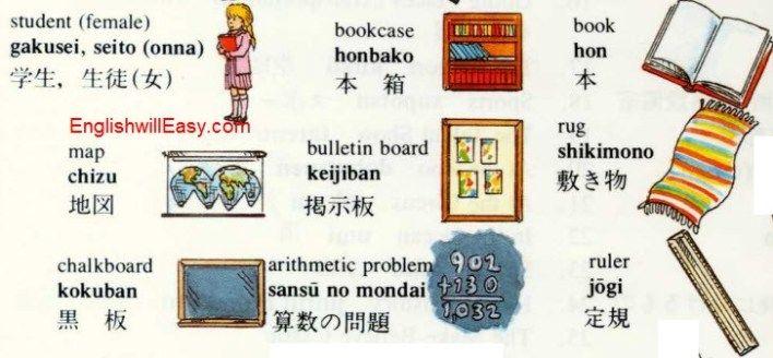 分度器 英語