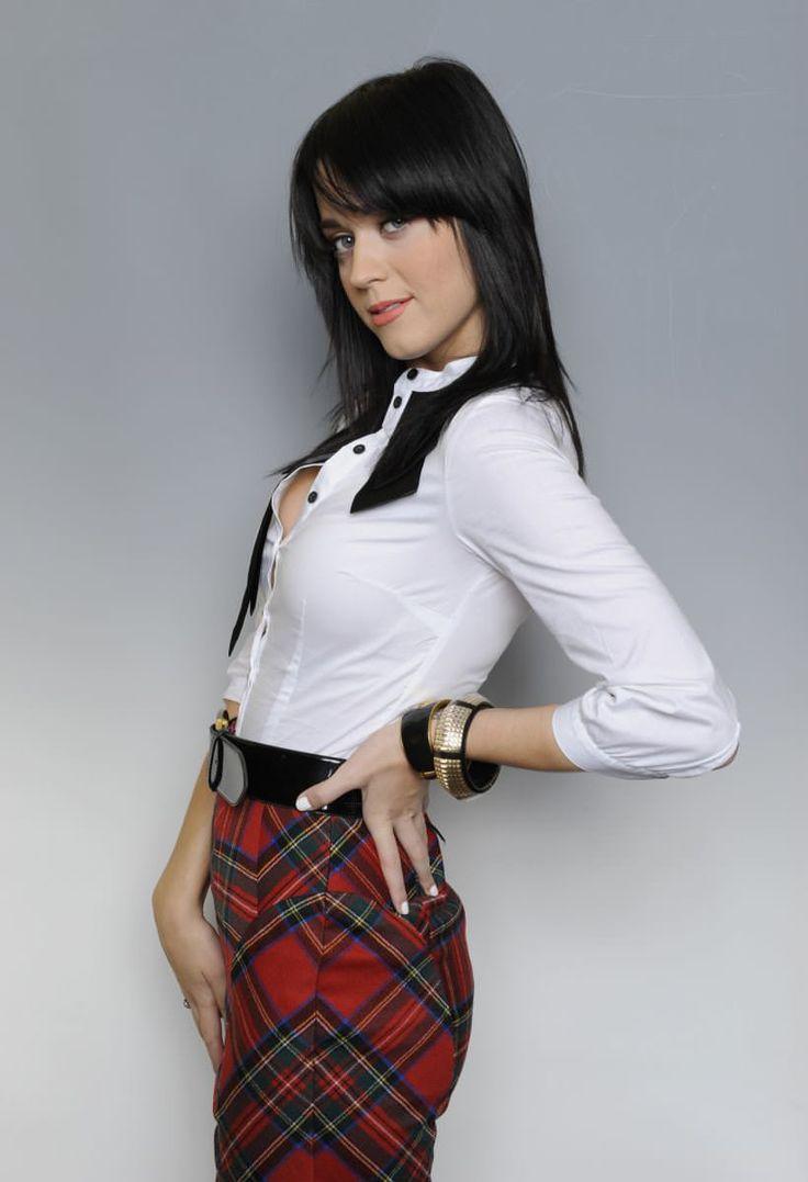 黒髪外国人美女のヌード 24