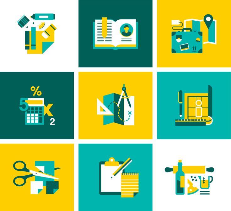 IBM   Marketing Experience Playbook on Behance