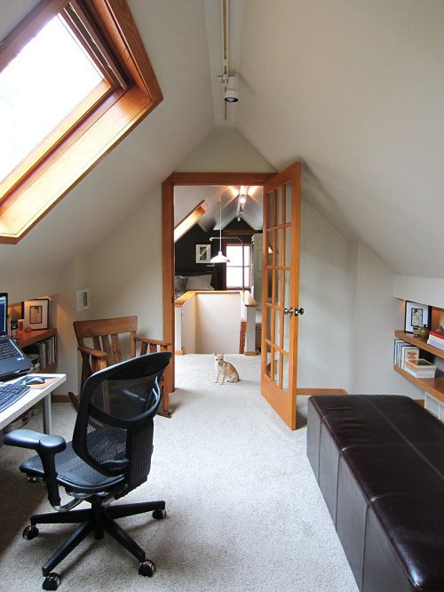 69 Best Attic Design Ideas Images On Pinterest Attic
