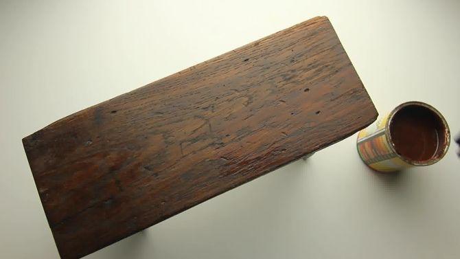 Anticare il legno