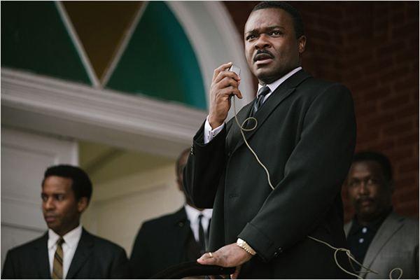 Selma : Martin Luther King