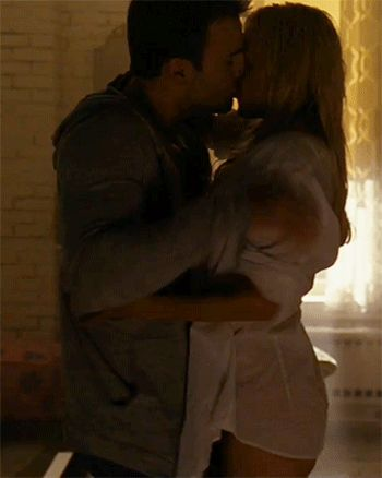 I want Charlie and Violet to have this moment || What's Your Number? || Chris Evans & Anna Farris