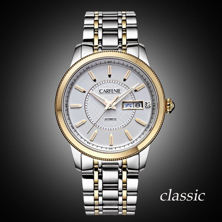 130.50$ Buy now - Fashion Luxury <b>Automatic Mechanical Watches</b> ...