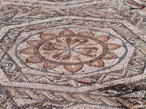 NORA  antica città in Sardegna  By Annika