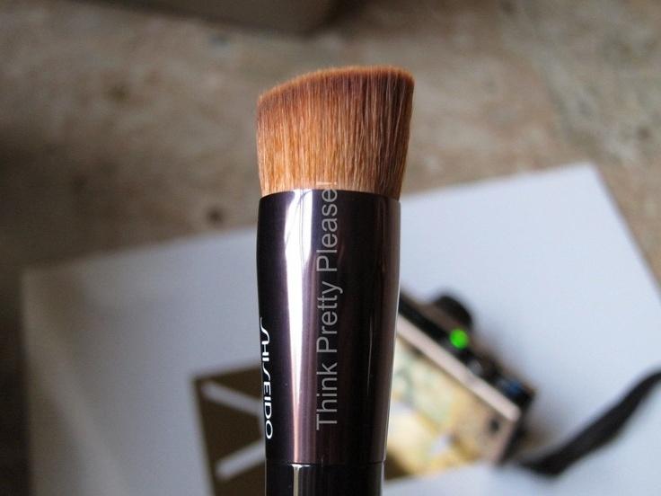 The best foundation brush!