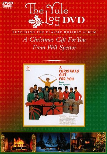 A Christmas Gift for You from Phil Spector [Video] [DVD]