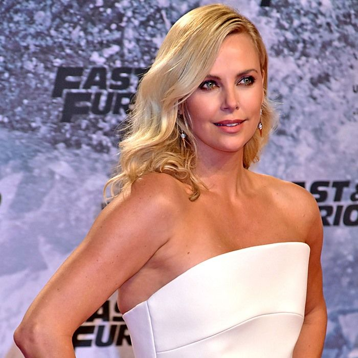 17 Best ideas about Charlize Theron Movie on Pinterest ...