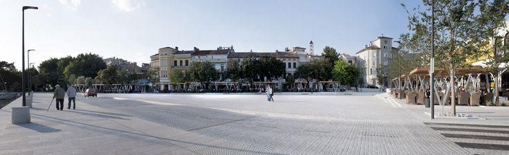 Gallery of Crikvenica Center / NFO - 9