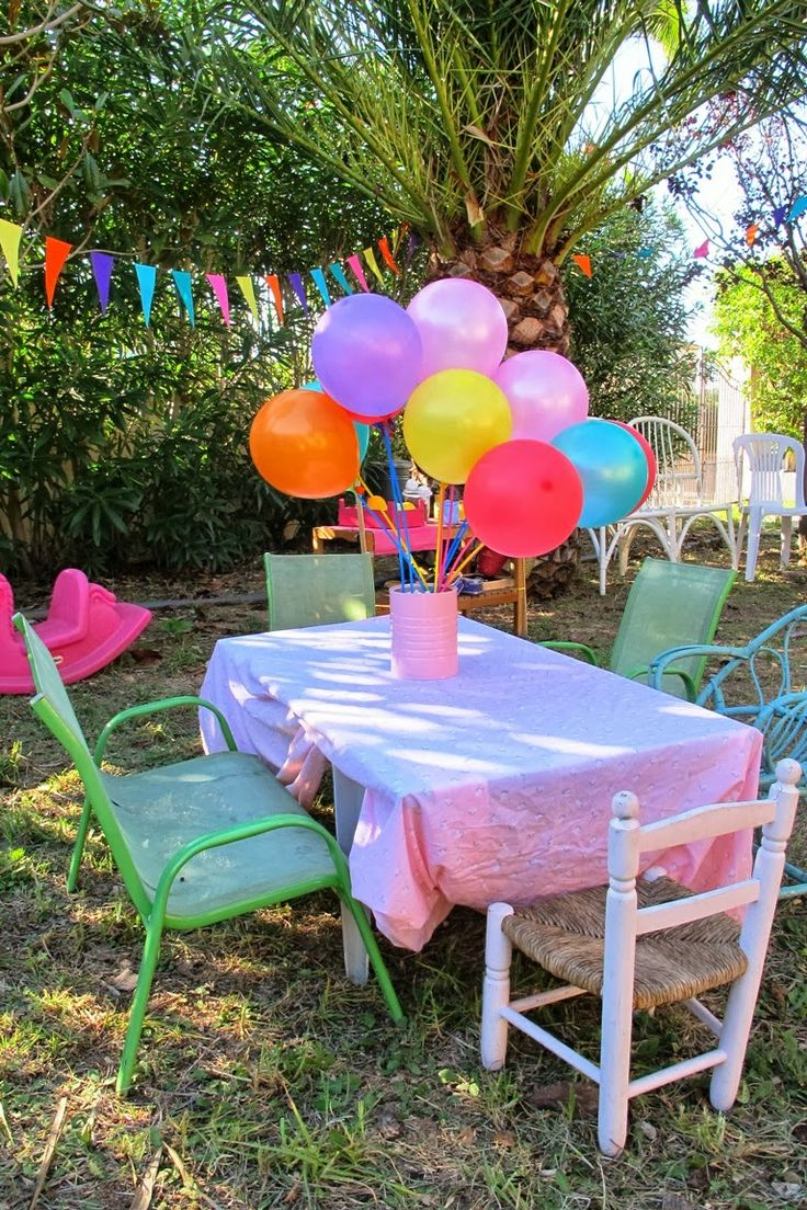 Deconiños: cumpleaños infantil | Ministry of Deco
